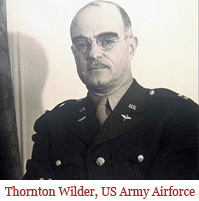 Wilder 1942 Army Air Force Uniform