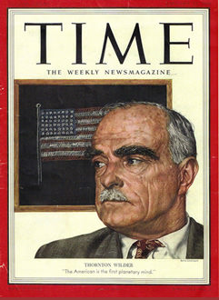 1953 Time Magazine Cover