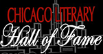 The Chicago Literary Hall of Fame Logo 01 150px Wide