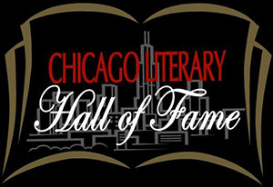 The Chicago Literary Hall of Fame Logo 01 Resized 01