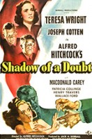 Shadow of a Doubt Original Poster Small
