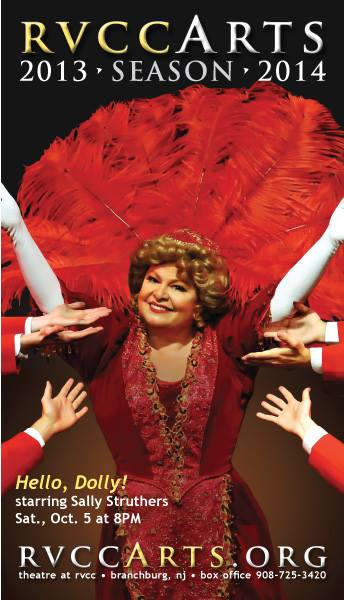 RVCCArts Program Overview Hello Dolly Feature