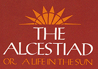 Alcestiad Reading and Panel Cover Thumbnail