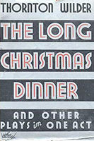 Long Christmas Dinner and One Acts Old Cover Thumb